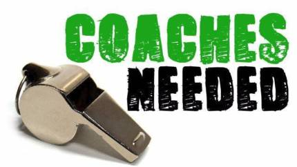Call for Coaches